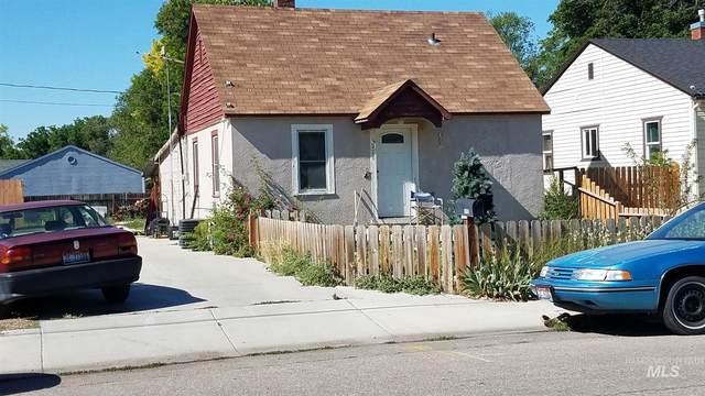 220 220 High Street, Nampa, ID 83651 (MLS #98806596) :: Scott Swan Real Estate Group