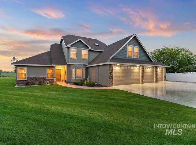 17811 Polara Way, Nampa, ID 83687 (MLS #98806599) :: Hessing Group Real Estate