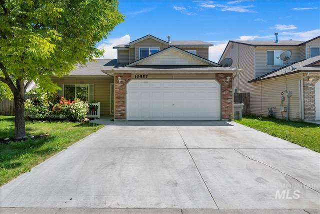 10557 Gossamer Ct, Nampa, ID 83687 (MLS #98806601) :: Story Real Estate
