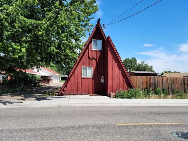 660 S Linder Road, Meridian, ID 83642 (MLS #98806605) :: Build Idaho