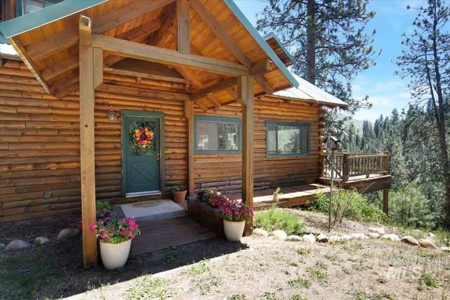 39 Meadow Ln, Boise, ID 83716 (MLS #98806608) :: Haith Real Estate Team