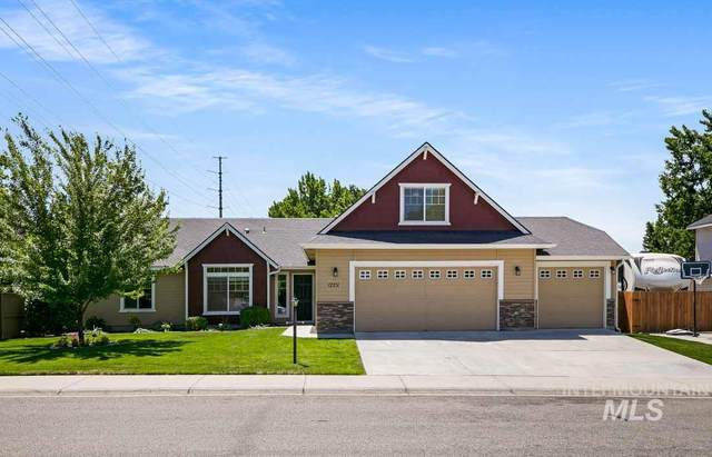 12251 W Hidden Valley St, Boise, ID 83709 (MLS #98806615) :: Hessing Group Real Estate