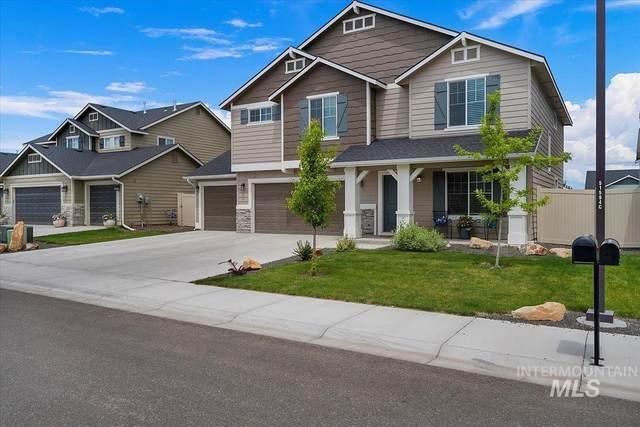 2930 W Everest St, Meridian, ID 83646 (MLS #98806621) :: Michael Ryan Real Estate