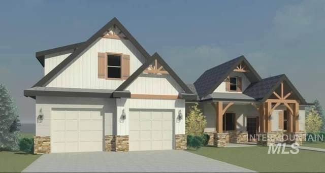 Lot 23 Blk 7 Singing Stream Way, Garden Valley, ID 83622 (MLS #98806624) :: Own Boise Real Estate