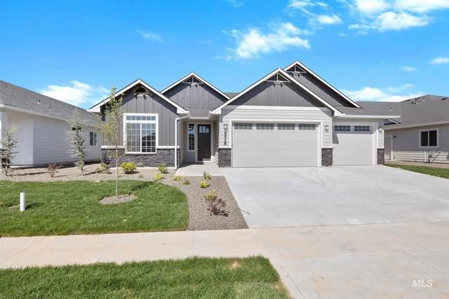 8528 E Drover Loop, Nampa, ID 83687 (MLS #98806626) :: Haith Real Estate Team