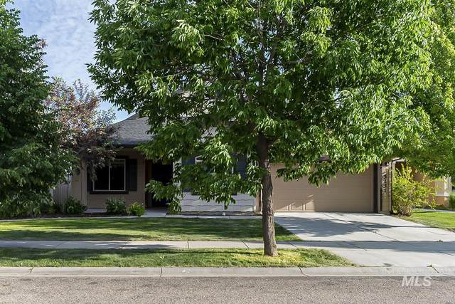 5131 W Brunmier, Eagle, ID 83616 (MLS #98806628) :: Jeremy Orton Real Estate Group