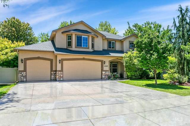 3045 E Shadowview Street, Eagle, ID 83616 (MLS #98806629) :: Hessing Group Real Estate