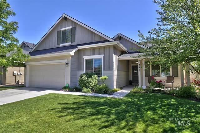 945 Harvest Way, Middleton, ID 83644 (MLS #98806632) :: Haith Real Estate Team