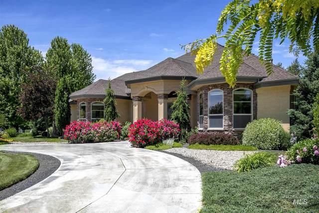 58 W Sutter Dr, Eagle, ID 83616 (MLS #98806636) :: Haith Real Estate Team