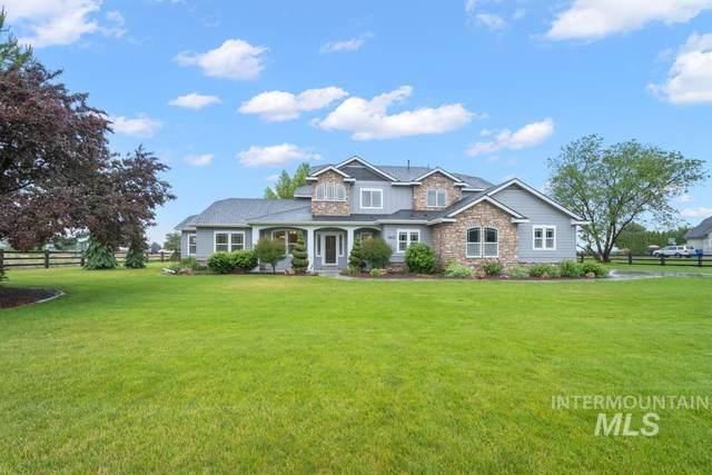 7933 S Old Farm Ln., Meridian, ID 83642 (MLS #98806640) :: Michael Ryan Real Estate