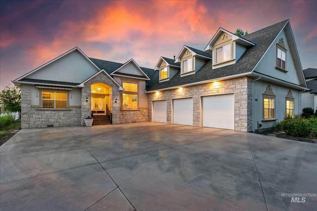 9696 W Canyon Ridge, Boise, ID 83704 (MLS #98806650) :: Scott Swan Real Estate Group