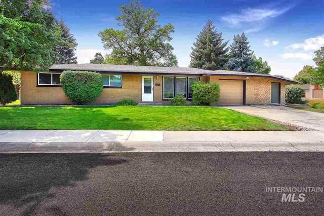 2601 S Helen St., Boise, ID 83705 (MLS #98806651) :: Haith Real Estate Team