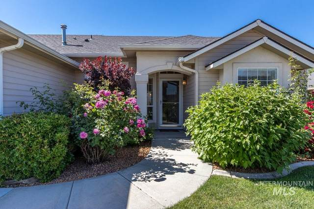 11071 W Wild Iris St., Star, ID 83669 (MLS #98806652) :: Hessing Group Real Estate