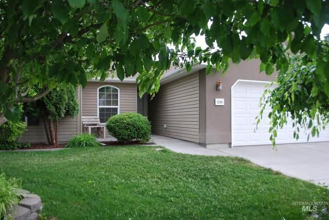 1256 Quail Street, Twin Falls, ID 83301 (MLS #98806653) :: Silvercreek Realty Group