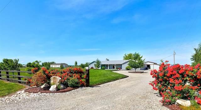 675 N Longhorn Ave, Eagle, ID 83616 (MLS #98806654) :: Haith Real Estate Team