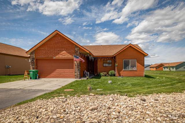 39 Moore Rd, Donnelly, ID 83615 (MLS #98806656) :: Navigate Real Estate