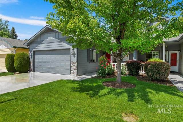 9160 W Tudor Ct., Boise, ID 83704 (MLS #98806669) :: Build Idaho