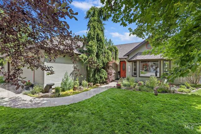 3920 S. Sutton Way, Boise, ID 83706 (MLS #98806675) :: Own Boise Real Estate