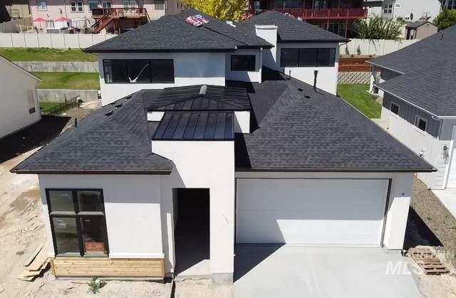 3433 S Grenze Way, Meridian, ID 83642 (MLS #98806676) :: Own Boise Real Estate