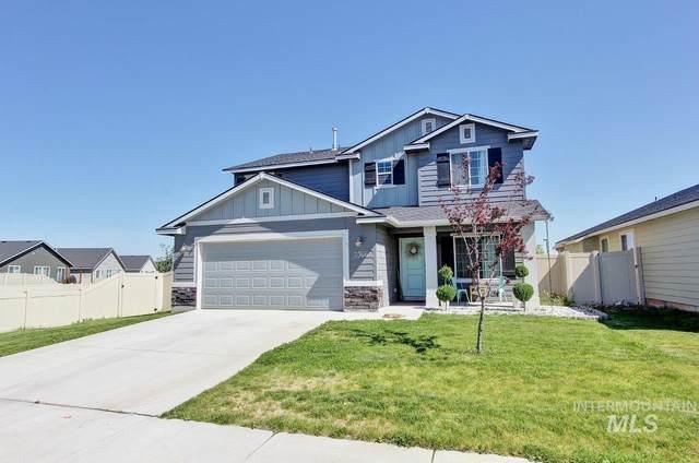 3366 W Tribute St., Meridian, ID 83642 (MLS #98806677) :: Build Idaho