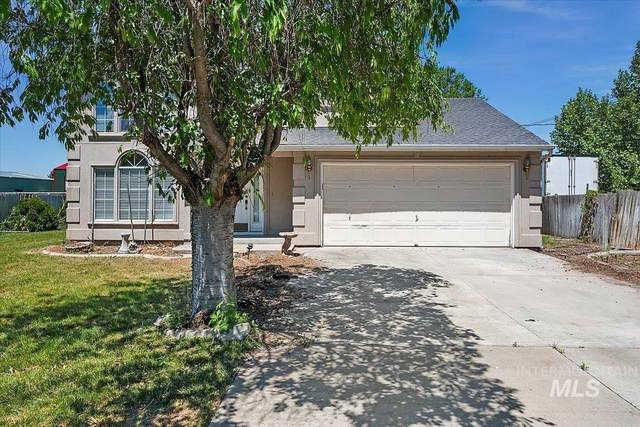 2108 W. Orchard Ave., Nampa, ID 83651 (MLS #98806680) :: Own Boise Real Estate