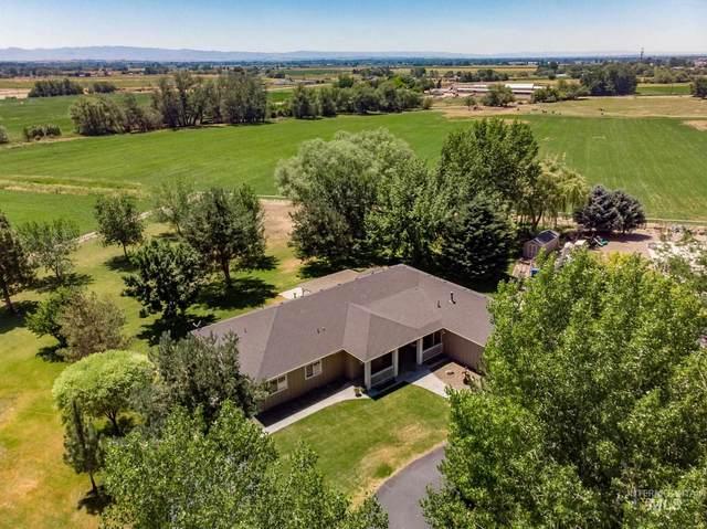 5000 W Ridgeback, Meridian, ID 83687 (MLS #98806687) :: Team One Group Real Estate