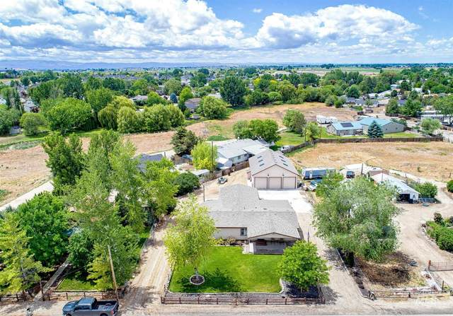 361 S School Ave, Kuna, ID 83634 (MLS #98806695) :: Haith Real Estate Team