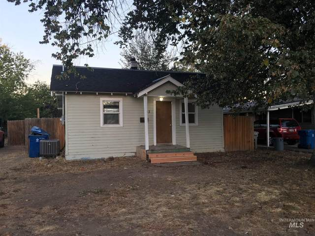 43 N Fairview, Nampa, ID 83651 (MLS #98806717) :: Own Boise Real Estate