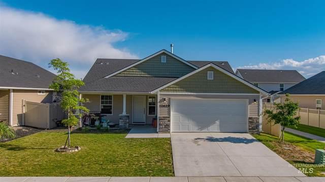 12629 Delphia St., Caldwell, ID 83607 (MLS #98806718) :: Haith Real Estate Team