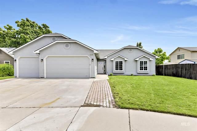 946 Nw 12th St, Meridian, ID 83642 (MLS #98806727) :: Haith Real Estate Team