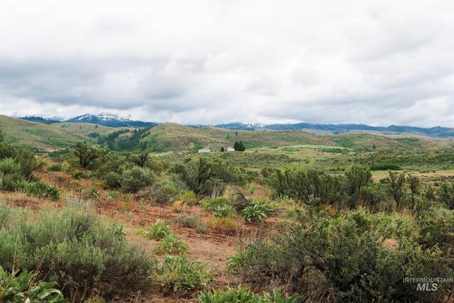 TBD Hwy 95, Council, ID 83612 (MLS #98806731) :: Team One Group Real Estate