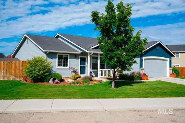 958 E Palermo, Meridian, ID 83642 (MLS #98806734) :: Own Boise Real Estate