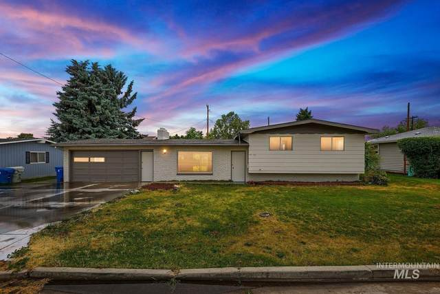 316 Shoshone Ave, Nampa, ID 83651 (MLS #98806735) :: Own Boise Real Estate