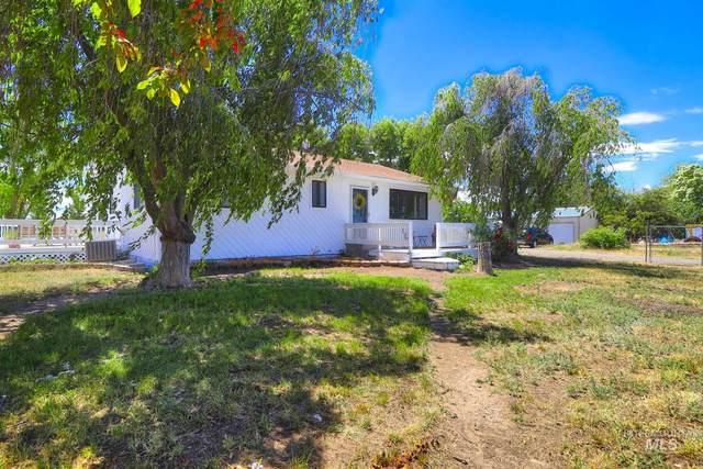 29421 Fisk Rd, Parma, ID 83660 (MLS #98806739) :: Build Idaho