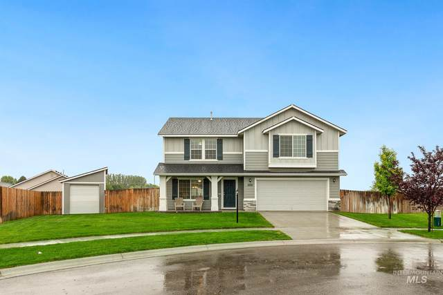 3690 S Wood River Ave, Nampa, ID 83686 (MLS #98806744) :: Hessing Group Real Estate