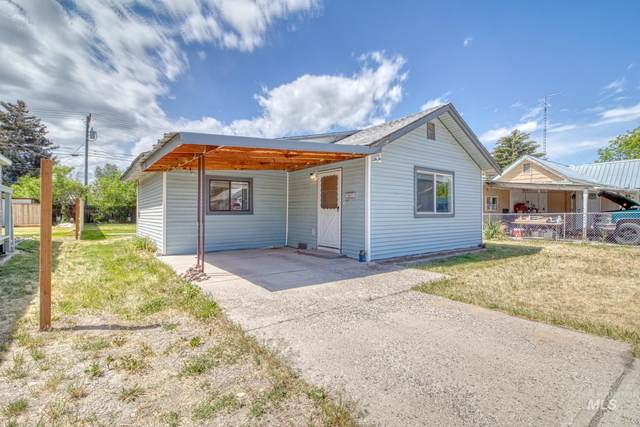 609 S 4th Street, Rupert, ID 83350 (MLS #98806746) :: Team One Group Real Estate