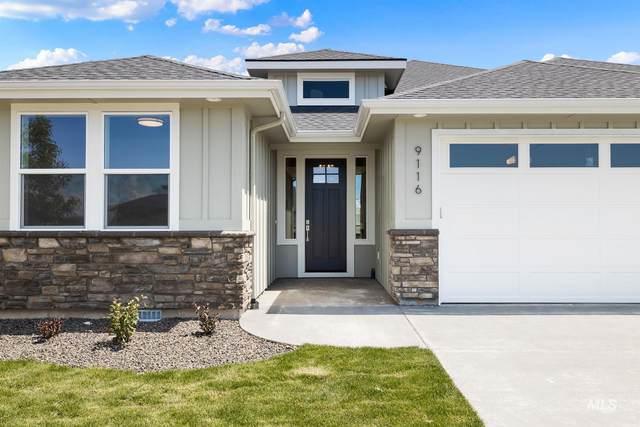 9116 S La Pampa, Kuna, ID 83634 (MLS #98806747) :: Haith Real Estate Team