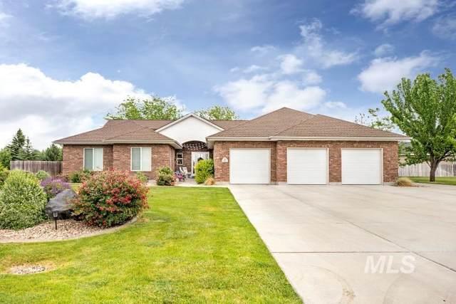 3211 Longbow Lane, Twin Falls, ID 83301 (MLS #98806750) :: Silvercreek Realty Group