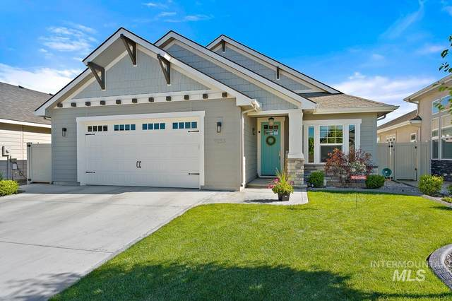 9253 W Tillamook Dr, Boise, ID 83709 (MLS #98806751) :: Own Boise Real Estate