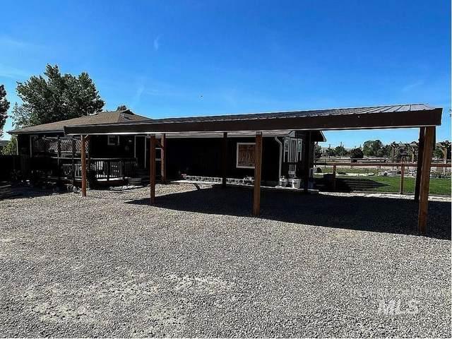 26524 Middleton, Middleton, ID 83644 (MLS #98806757) :: Build Idaho