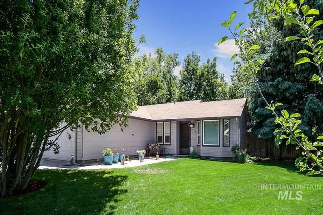 2355 N Pilgrim, Boise, ID 83704 (MLS #98806759) :: Haith Real Estate Team