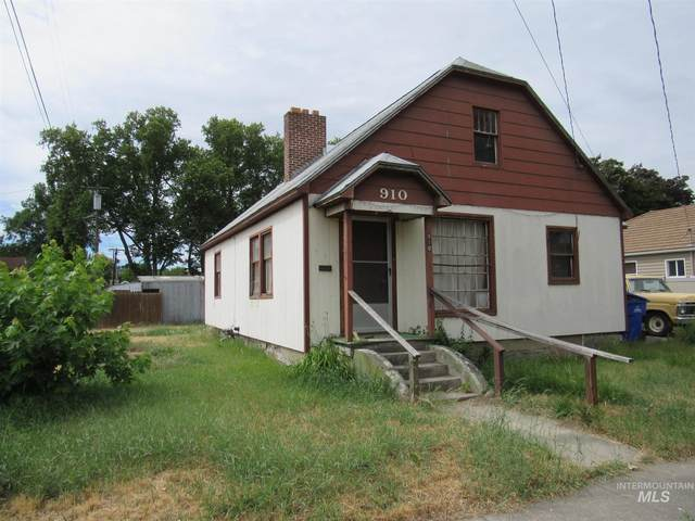 910 12th Ave., Lewiston, ID 83501 (MLS #98806762) :: City of Trees Real Estate