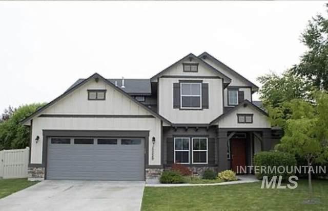 15529 Moosehorn Way, Caldwell, ID 83606 (MLS #98806765) :: Build Idaho