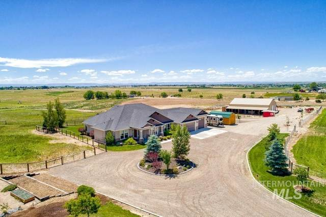 14625 Oasis Rd, Caldwell, ID 83607 (MLS #98806772) :: Epic Realty