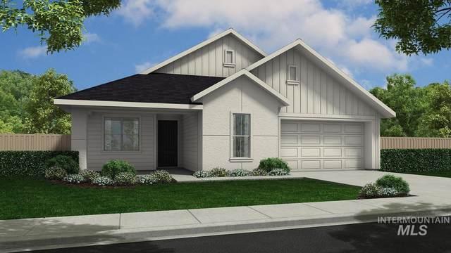 11691 W Quintale Dr., Nampa, ID 83686 (MLS #98806776) :: Bafundi Real Estate
