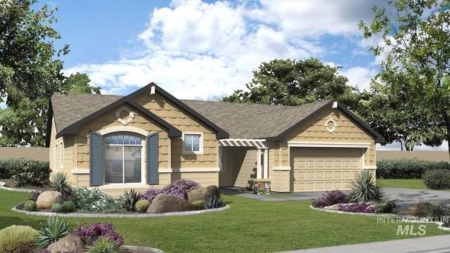 12669 S Nuova Way, Nampa, ID 83686 (MLS #98806778) :: Bafundi Real Estate