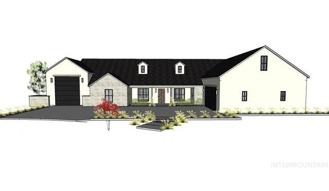 7091 W Biathlon St, Eagle, ID 83616 (MLS #98806779) :: Build Idaho