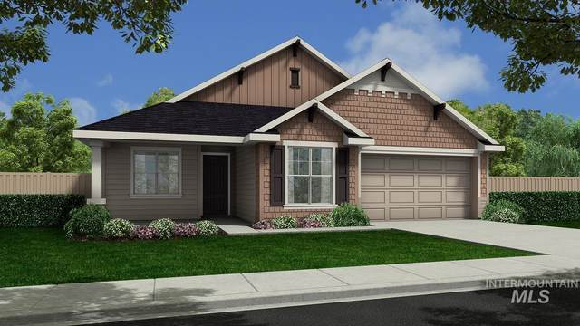 6412 E Payson Dr., Nampa, ID 83687 (MLS #98806781) :: Story Real Estate