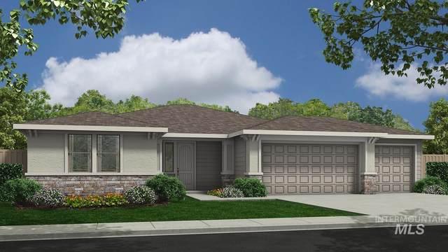 17354 N Fort Laramie Way, Nampa, ID 83687 (MLS #98806783) :: Story Real Estate