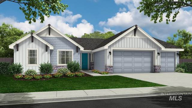 6365 E Path Dr, Nampa, ID 83687 (MLS #98806784) :: Story Real Estate